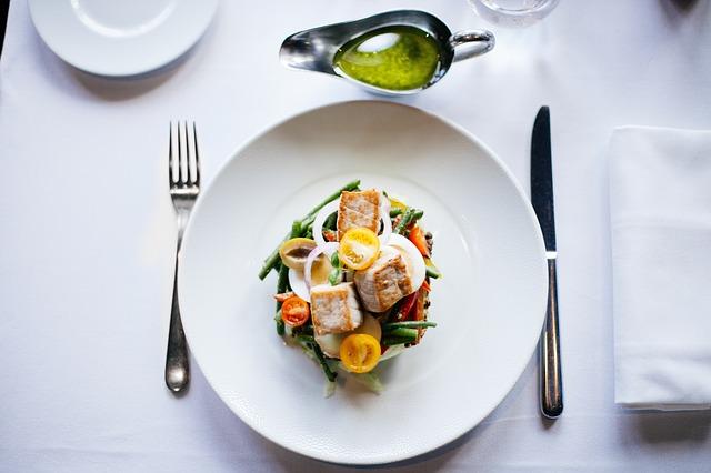manger mieux au restaurant comme chez soi