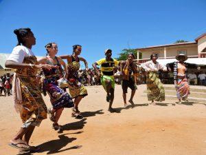 culture in Madagascar