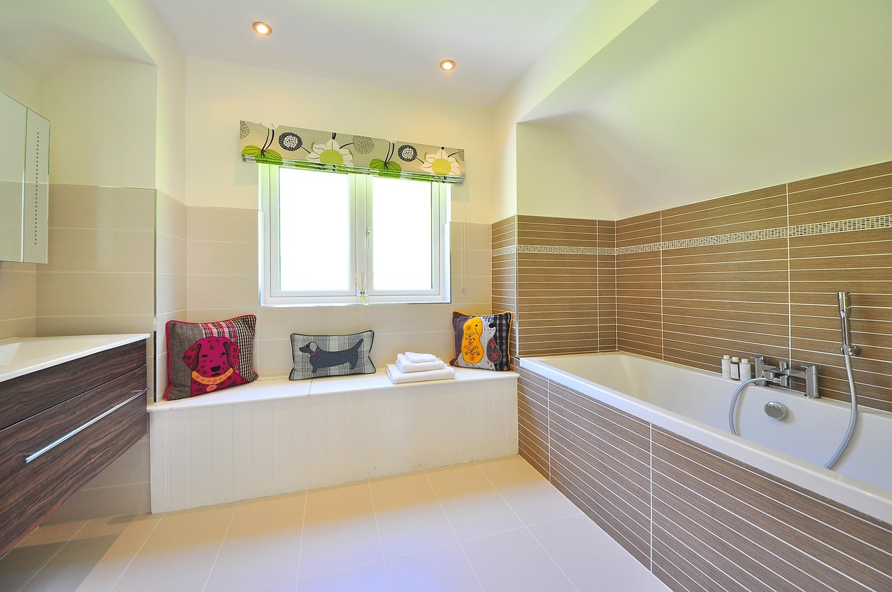 salle be bain