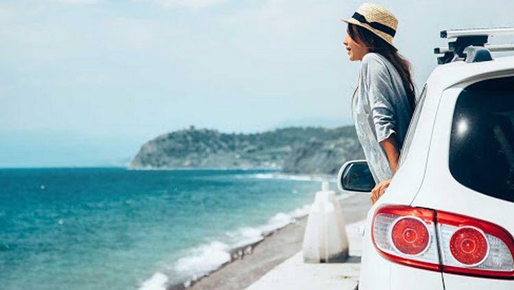 Les avantages de location d'une voiture pour partir en vacances