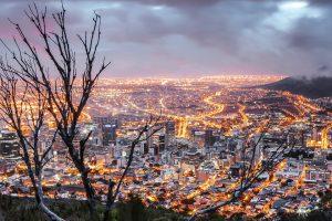 L'Afrique du Sud, la destination pour un voyage de noces sans pareil