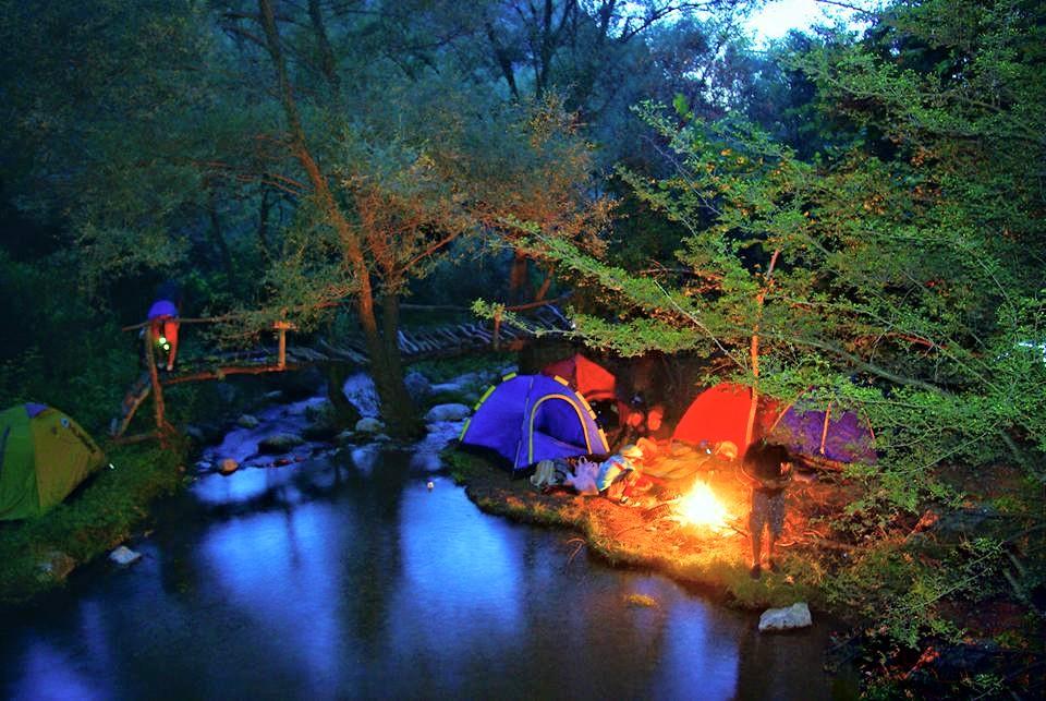 Camping en famille, conseils pour des vacances réussies