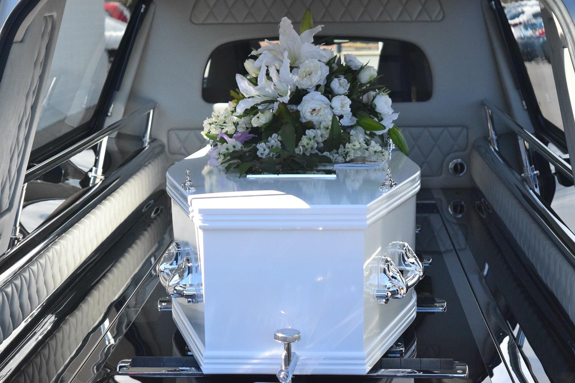 Obsèques et funérailles