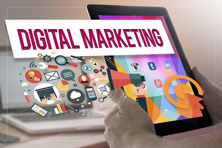 opter pour le marketing numérique