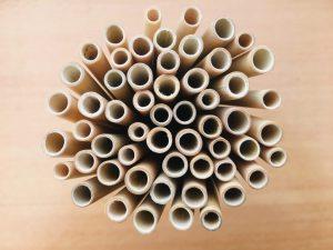 6 raisons de choisir les pailles en bambou