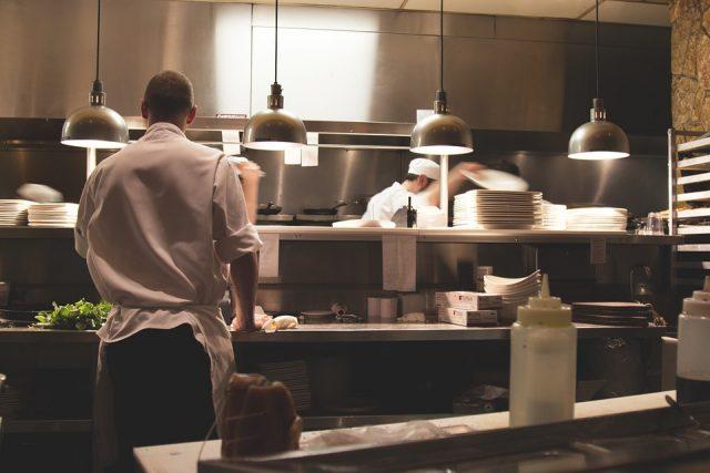 plan de nettoyage restaurant