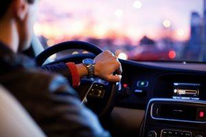 choisir un service de chauffeur